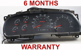 1999-2001 FORD SUPER DUTY F250,F350 & EXCURSION, GAS AUTO INSTRUMENT CLU... - $148.45