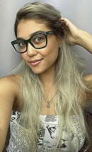 New TORY BURCH TY 0340 2515 Green 51mm Rx Women's Eyeglasses Frame #1 - $99.99