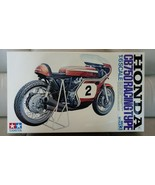 Tamiya 1/6 Honda CB750 Racing Type Daytona Motorcycle 16003 new unassembled - $278.35