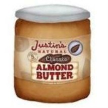 Justin's Classic Natural Almond Butter (6x16 Oz) - $112.87
