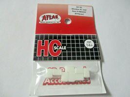 Atlas # 4002037 Window AC Unit 8 Pieces 3D Printed Accessories HO Scale image 3