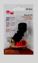 Chapin 7pc Replacement NOZZLE KIT Assembly Backpack Garden Yard Sprayer ... - $16.14