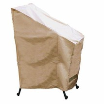 Hearth & Garden SF40222 Stack of Chair Covers - $25.32