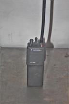 Motorola HT100 Two Way Radio - $49.00