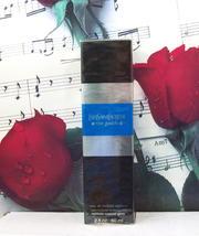 Rive Gauche For Women By Yves Saint Laurent EDT Intense Spray 2.0 FL. OZ... - $199.99