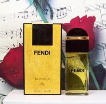 Fendi For Women By Fendi Edp Spray 1.7 Fl. Oz. Nwb - $229.99
