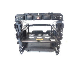 PORSCHE CAYENNE 955 TURBO/S/GTS CONSOLE RADIO NAVIGATION BRACKET FRAME 7... - $56.10
