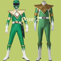 Custom Burai Dragon Ranger Cosplay Costume Jumpsuit Cosplay Boots - £116.43 GBP
