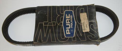 Polaris 3211095 Inside Only Scored ATV Drive Belt Genuine OEM part