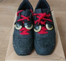 Alife X Asics Gel-Lyte III Schwarz Lagoo Monster Packung Sneakers US 10.5 - $556.40