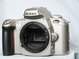 Nikon F55 Autofocus 35mm SLR Camera -Nice- - $25.00