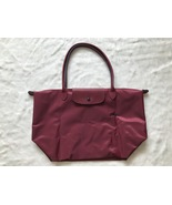 Longchamp Club Le Pliage Bag Red Large L1899619C87 - $87.99