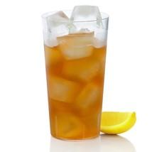 CLEAR 16PK Restaurant Break Resistant Drinking Glass Cups 20OZ PLASTIC T... - $21.62