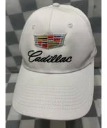Cadillac Voiture SUV Elco GM st Louis Concessionnaire Réglable Adulte Ch... - $14.90