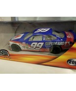 Hot Wheels Racing Jeff Burton #99 Citgo Ford 1:24 Nascar 50539 - $8.86