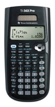 Texas Instruments TI-36X Pro Engineering/Scientific Calculator - €23,52 EUR