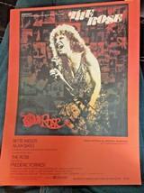 The Rose Bette Midler Sheet Music 1977 movie Alan Bates, Music by Amanda... - $8.50