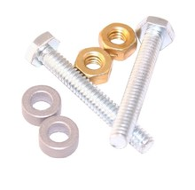 Murray 1501216MA Shear Bolt Kit for Snow Throwers OEM Brand New - $6.78