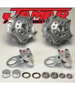 Jamar Performance Front Disc Brake Kit For Combo Link Spindles - Sandrai... - $785.00