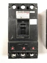 WESTINGHOUSE CIRCUIT BREAKER 225 AMP  3 POLE MDL# JA3225 AB DE-ION - $125.00
