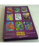 New Zealand Countdown Disney Pixar Domino Stars Collectors set of 50 in ... - $96.74
