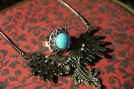 """Wealth Powerful Djinn / Jinn / Genie ~ Hamjadah ~ Haunted ; Endless Wishes - $640.00"