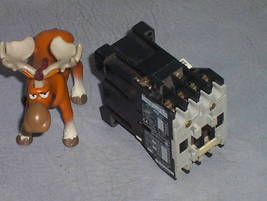 Allen Bradley Contactor 100-A09ND3 440v coil - $60.16