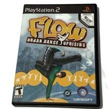 Flow: Urban Dance Uprising (PS 2, 2005)  - $10.22