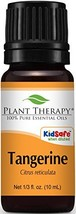 Plant Therapy Tangerine Essential Oil. 100% Pure, Undiluted, Therapeutic Grade.