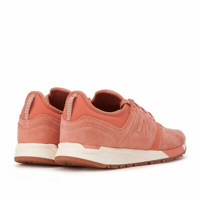 NEW BALANCE MEN'S MRL247CR SNEAKERS COPPER ROSE 11 M US