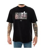 T-SHIRT UNISEX THROWBACK T-SHIRT LEVIOSA TBT-LEVIOSA.BLK   Nero - $81.75