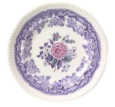 Spode Mayflower Earthenware 6-Inch Bread and Butter Plate - $17.64