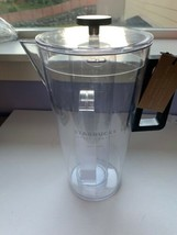 Starbucks Plastic Iced Beverage Pitcher with Tongs SKU 11070904 - $20.00