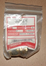 Danco Faucet Stem 3D-1H NIB 15031B Ace Hardware Hot Stem American Standard 112X - $9.89
