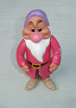 "Vintage Disney  ""Grumpy"" Toy from Snow White and the Seven Dwarfs - $12.99"
