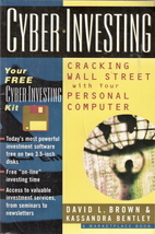 Cyber Investing Cracking Wall Street with your Personal Comp - $4.00