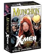 Munchkin X-Men Card Game - $16.65