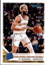 Ky Bowman 2019-20 Panini Chronicles Donruss Rookie Card #200 - $0.99