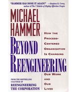 Beyond Reengineering Michael Hammer 0887308805 - $4.00