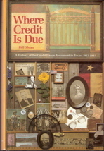 Where Credit Is Due by Bill Sloan 0961323205 - $10.00