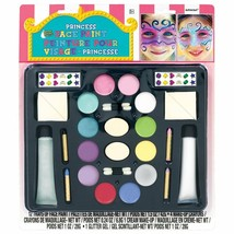 Super Fun Princess Face and Body Paint Kit Deluxe Birthday Party Game - $26.59