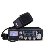 GALAXY 40 CH CB RADIO (DX939F) - $210.95
