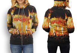 hoodie women zipper skillet - $48.99+
