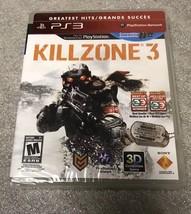 Killzone 3 (Sony PlayStation 3, 2011) - $9.89