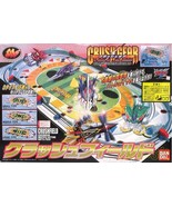 Bandai Crash Field 4543112052162 Fierce Battle Gear Turbo Period Toy - $142.62