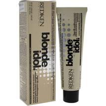 Redken Blonde Idol High Lift Conditioning Cream AG Ash Matt 2.1 Oz - $11.98