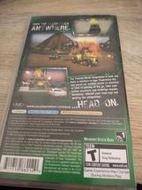 Sony PSP Twisted Metal: Head On image 3