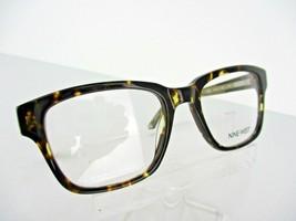 Nine West NW 5071 (281) Tokyo Tortoise Brown 48 x 18 135 mm Eyeglass Frames - $65.41