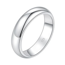 classic fashion men women Wholesale 925 jewelry silver plated ring ,fash... - $15.26