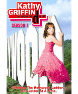 Kathy Griffin: My Life on the D List Season One DVD 2007 2-Disc Set - $19.95